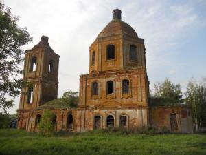 церковь-Новопокровка